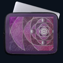 Nautilina Laptop Sleeve