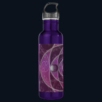 Nautilina Stainless Steel Water Bottle