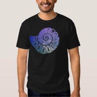 Nautilis ocean shirt