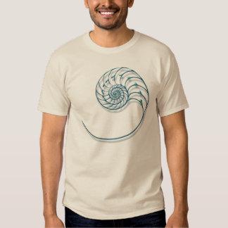 Nautilus 2 t shirt