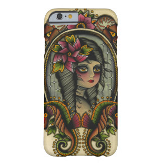 Nautilus Barely There iPhone 6 Case