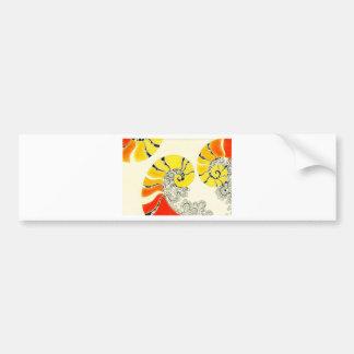 Nautilus Bumper Stickers