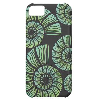 Nautilus Cover For iPhone 5C