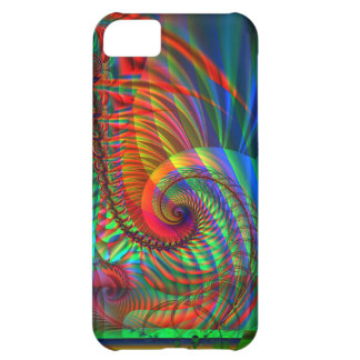 Nautilus Cover For iPhone 5C