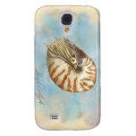 Nautilus de la historia natural