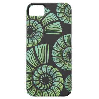 Nautilus iPhone 5 Case-Mate Cárcasas