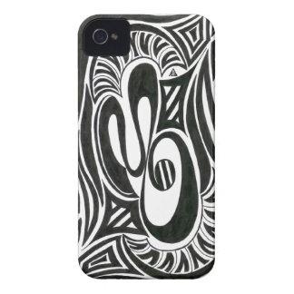 Nautilus iPhone 4 Case-Mate Cárcasas