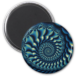 Nautilus Imán Redondo 5 Cm