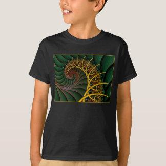 Nautilus Inner Float Chambers T-Shirt
