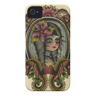 Nautilus iPhone 4 Carcasas