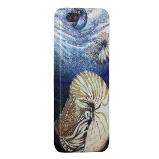 Nautilus iphone 5 case