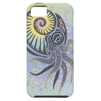 Nautilus iPhone 5 Fundas