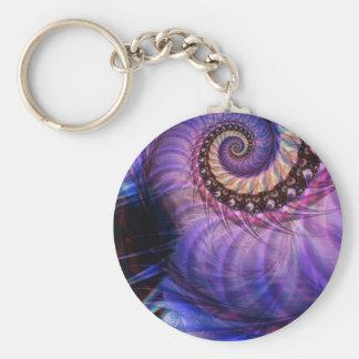 Nautilus Llavero Personalizado