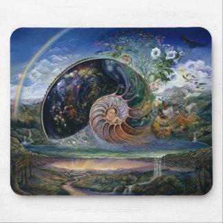 Nautilus Mouse Pad