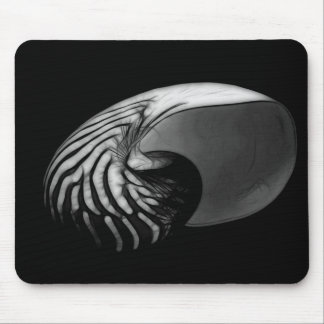 Nautilus Mouse Pads