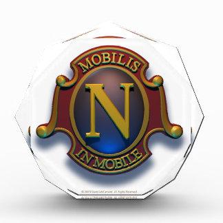 Nautilus N Shield by David McCamant Awards