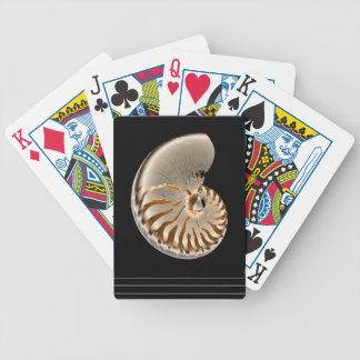 Nautilus playing cards