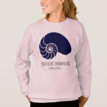 Nautilus Pompilius Sweatshirt