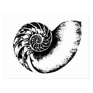 Nautilus Post Cards