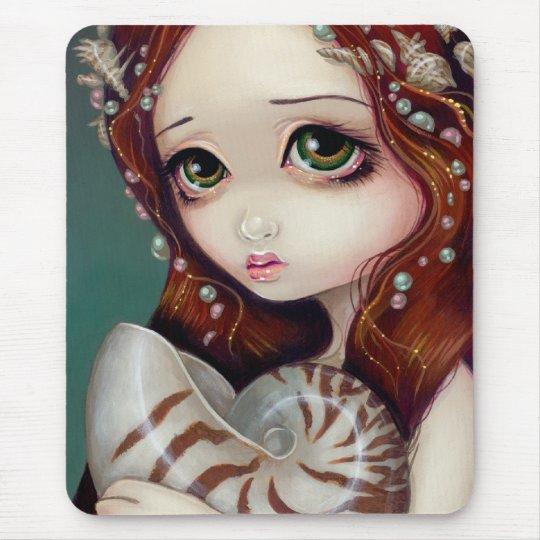 Nautilus Princess Mousepad