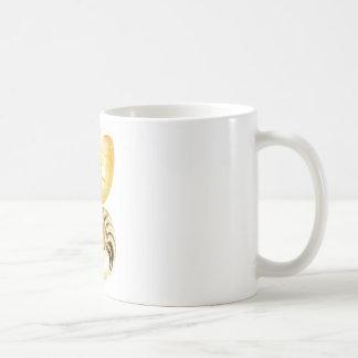 Nautilus Shell Seashell no.8 Beach Decor Art Coffee Mug