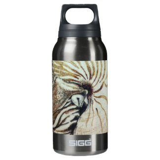 Nautilus 10 Oz Insulated SIGG Thermos Water Bottle