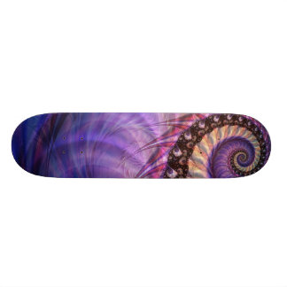 Nautilus Skate Board