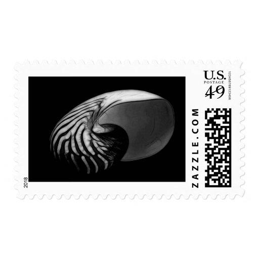Nautilus Stamps