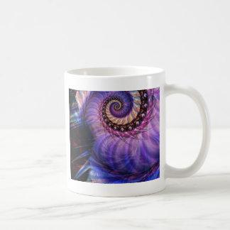 Nautilus Taza Básica Blanca