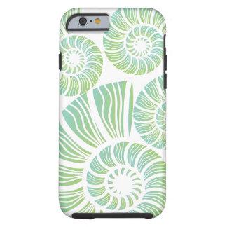 Nautilus Tough iPhone 6 Case