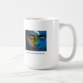 Nav Life Image Mug