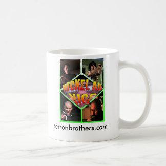 NAV MUG, perronbrothers.com Coffee Mug