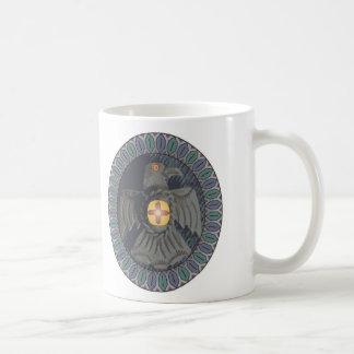 Navaho Eagle Mug