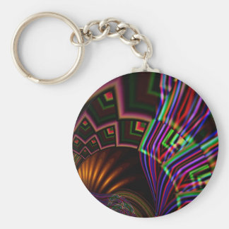 Navaho Keychain