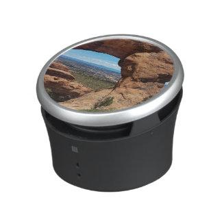 Navajo Arch Arches National Park Utah Bluetooth Speaker