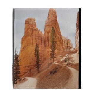 Navajo Loop Trail, Bryce Canyon iPad Folio Case