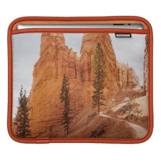 Navajo Loop Trail, Bryce Canyon iPad Sleeves