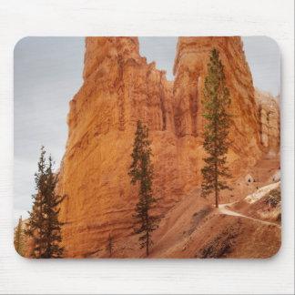 Navajo Loop Trail, Bryce Canyon Mouse Pad