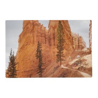 Navajo Loop Trail, Bryce Canyon Placemat