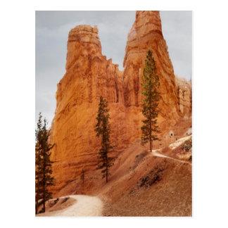 Navajo Loop Trail, Bryce Canyon Postcard