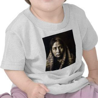 Navajo Matron T-shirt