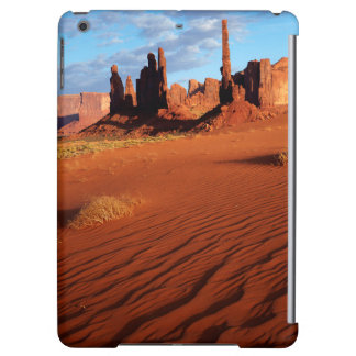 Navajo Nation, Monument Valley, Yei Bi Chei iPad Air Cases