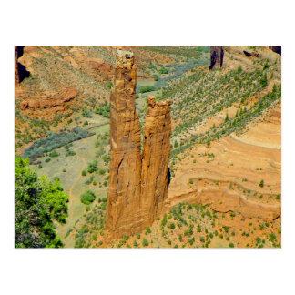 Navajo Nation Postcard