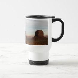 Navajo park travel mug