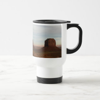 Navajo park travel mug