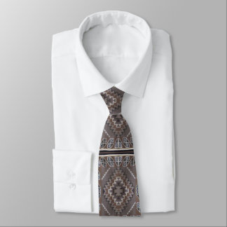 Navajo Pattern Neck Tie