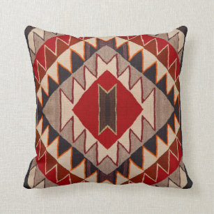 Navajo Pillows Decorative Amp Throw Pillows Zazzle