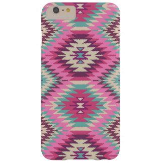 """""""Navajo soña (rosa) """"el caso más del iPhone 6 Funda Barely There iPhone 6 Plus"""