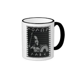 Navajo Spartan Mug