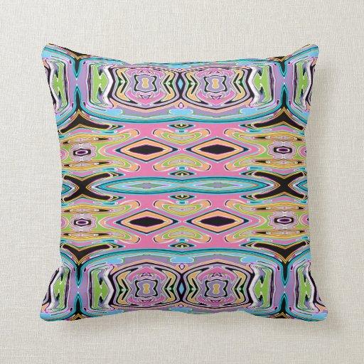 Navajo Style Pillow